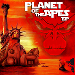Planet Of The Apes EP