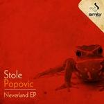 Neverland EP