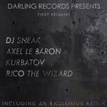Darling Records Presents First Releases