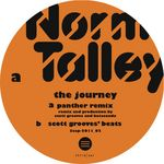 The Journey (Scott Grooves Panther remixes)