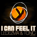 I Can Feel It EP