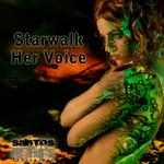 STARWALK - Her Voice (Front Cover)