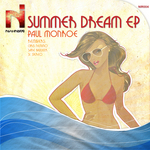 MONROE, Paul - Summer Dream (Front Cover)