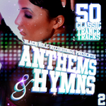 VARIOUS - Black Hole Recordings Presents Anthems & Hymns 2 (Front Cover)