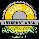 The Italo Techno Trance Of The 90's Volume 1