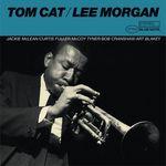 LEE MORGAN - Tom Cat (Front Cover)