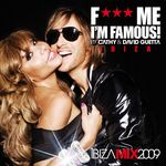 F*** Me I'm Famous: Ibiza Mix 2009
