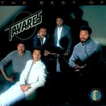 TAVARES - Capitol Gold/The Best Of Tavares (Front Cover)