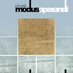 PHOTEK - Modus Operandi (Front Cover)