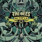 THE BEES - Octopus (Front Cover)