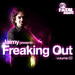 Freaking Out (unmixed tracks)