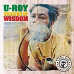 U-ROY - Version Of Wisdom (Front Cover)