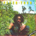 Peter Tosh: Legalize It
