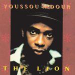 YOUSSOU N'DOUR - The Lion (Front Cover)