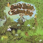 BEACH BOYS, The - Smiley Smile: Wild Honey (2001 digital remaster) (Front Cover)