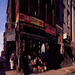 BEASTIE BOYS - Paul's Boutique (Explicit) (Front Cover)