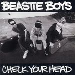 BEASTIE BOYS - Check Your Head (Explicit) (Front Cover)