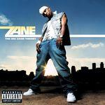 ZANE - The Big Zane Theory (Explicit) (Front Cover)