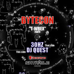 BYTECON - Bytecon Remix's (Back Cover)