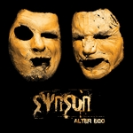 SYNSUN/VARIOUS - Alter Ego (Front Cover)