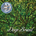 DEEP FOREST feat FLAVIO DELL ISOLA - Deep Brasil (Front Cover)