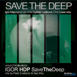 Save The Deep