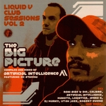 Liquid V: Club Sessions Vol 2 (unmixed tracks)
