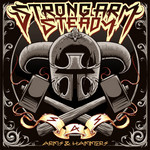 STRONG ARM STEADY - Arms & Hammers (Front Cover)