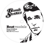 Bombstrikes Vol 1