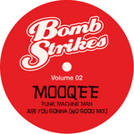 Bombstrikes Vol 2