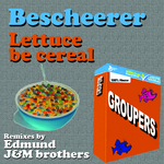 Lettuce Be Cereal EP