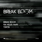 Break Boom EP