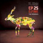 EP 25 (The remixes)