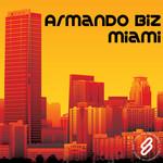 ARMANDO BIZ - Miami (Front Cover)