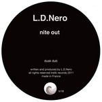 LD NERO - Nite Out (Front Cover)