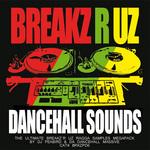 Dancehall Sounds Megapack