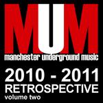 2010-2011 Retrospective Volume 2 (unmixed tracks)