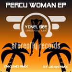 Percu Woman