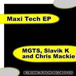 Maxi Tech EP