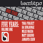 5 Years Of Bambino Vol 1