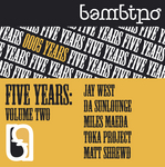 5 Years Of Bambino Vol 2