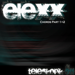 ELEXX vs THE UNFEIYRS - Chords (Front Cover)