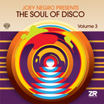 The Soul Of Disco Vol 3 (compiled by Joey Negro)
