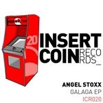 Galaga EP