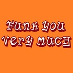 Funk You Very Much: Volume 2