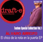El Chico De La Nota En La Puerta EP