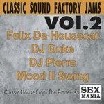Classic Sound Factory Jams Vol 2