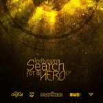 INDIVISION - Search For A Hero EP (Front Cover)