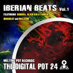 Iberian Beats EP Vol 1