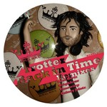 TROTTER - Back In Time EP (remixes) (Front Cover)